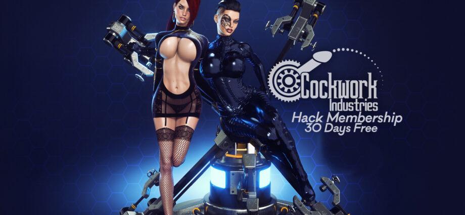 cockwork-industries-hack-membership-account-free-30days
